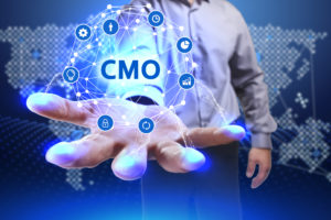 The Role of CMO's with Change – The Sales Engine Part 1
