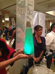 Japanese Sake is the new American class act!