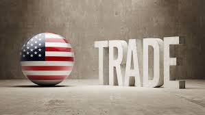 Exporting to the USA now – makes a lot of sense!