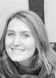 Master's Student – Alexi Donadoni U.K. / Italy