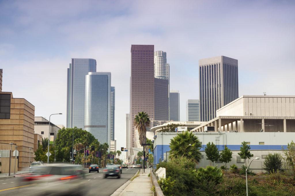 Marketing Agency in Los Angeles
