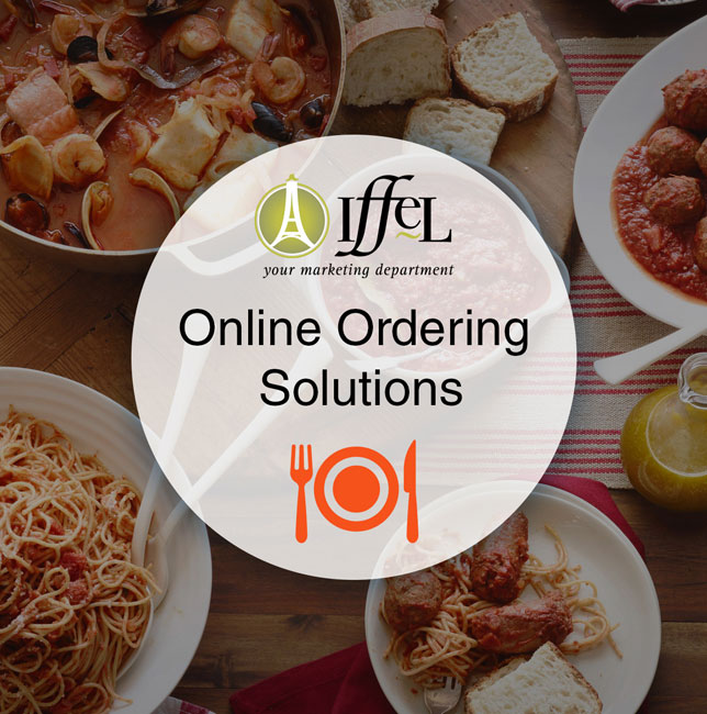 Online Ordering Solutions