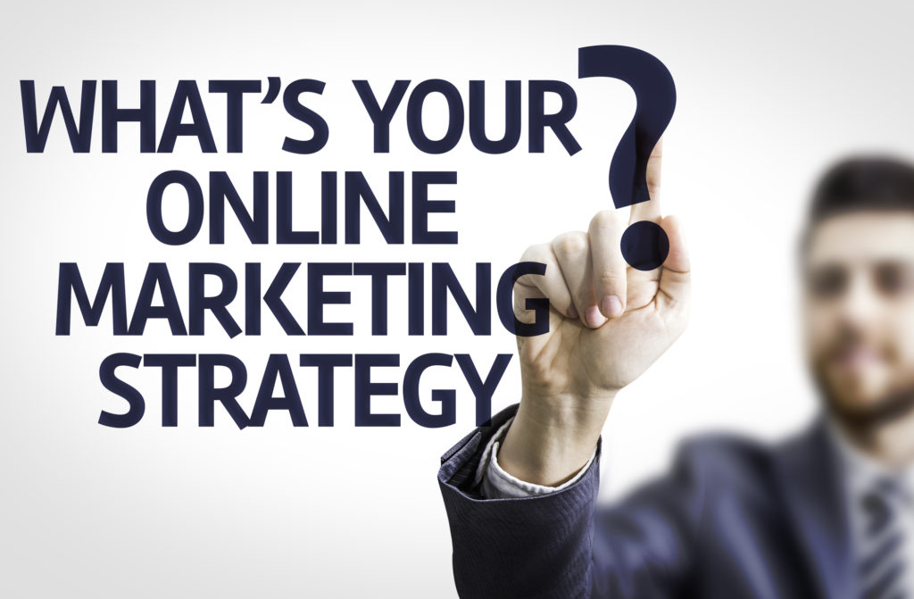 2019 Online Marketing Strategy